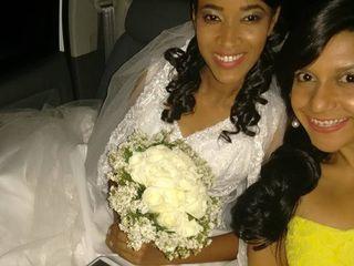 O casamento de Talita e Tiago 1