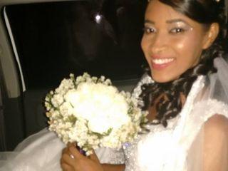 O casamento de Talita e Tiago 2