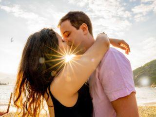 O casamento de Raíssa e Thiago 1