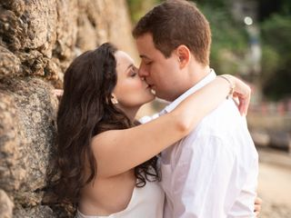 O casamento de Raíssa e Thiago 2