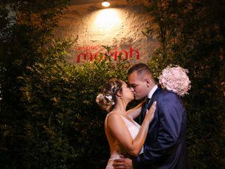 O casamento de Karyna e Weverton