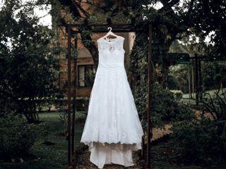 O casamento de Débora e Lucas 1