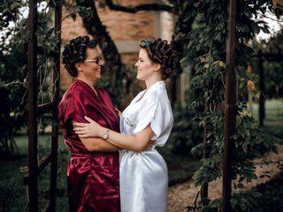 O casamento de Débora e Lucas 3