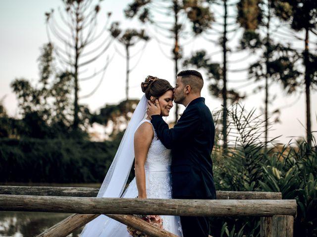 O casamento de Débora e Lucas