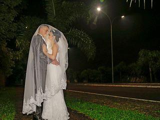 O casamento de Amanda e Maycon