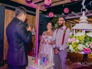 O casamento de Ketly e Luciano 1