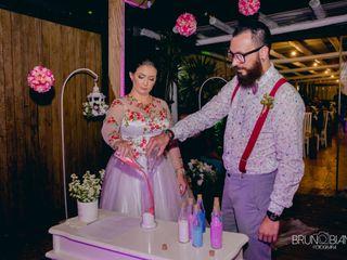 O casamento de Ketly e Luciano 3