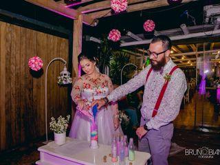 O casamento de Ketly e Luciano