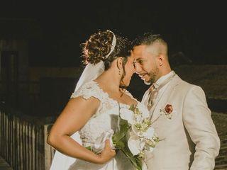 O casamento de Marinete Pereira dos Anjos e Afonso Hiago dos Anjos 3