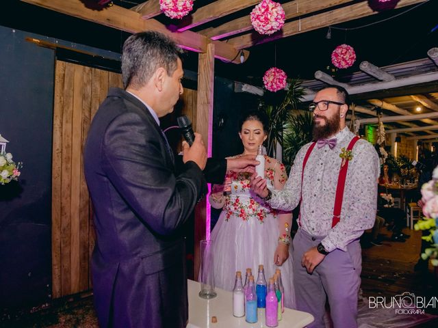 O casamento de Luciano e Ketly em Apucarana, Paraná 4