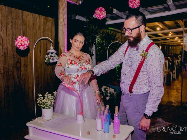 O casamento de Luciano e Ketly em Apucarana, Paraná 5
