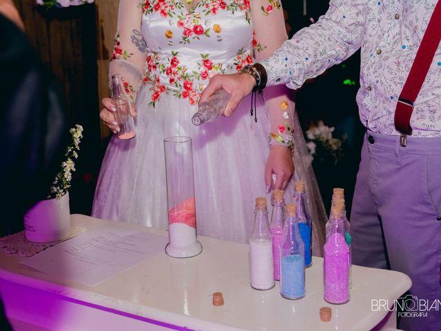 O casamento de Luciano e Ketly em Apucarana, Paraná 6
