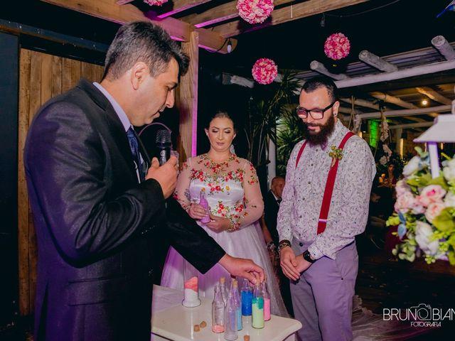 O casamento de Luciano e Ketly em Apucarana, Paraná 7
