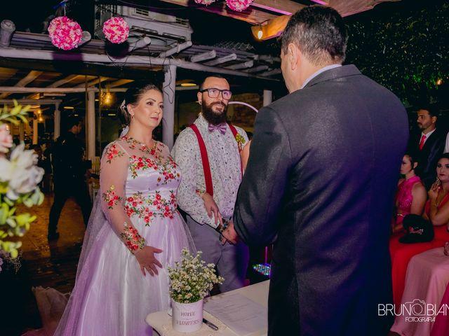 O casamento de Luciano e Ketly em Apucarana, Paraná 10