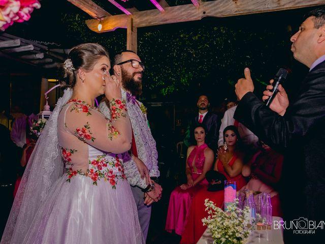 O casamento de Luciano e Ketly em Apucarana, Paraná 11