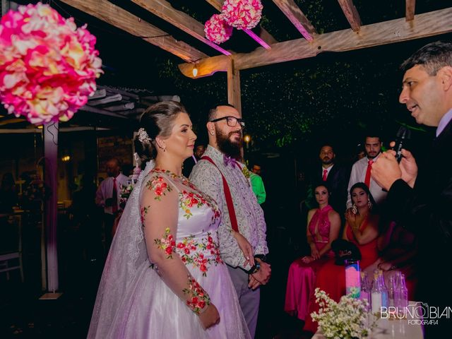 O casamento de Luciano e Ketly em Apucarana, Paraná 12