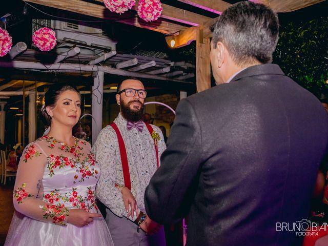 O casamento de Luciano e Ketly em Apucarana, Paraná 13