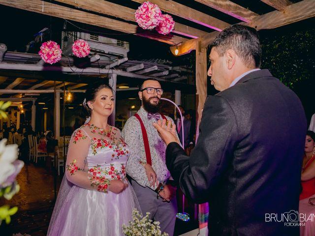 O casamento de Luciano e Ketly em Apucarana, Paraná 14