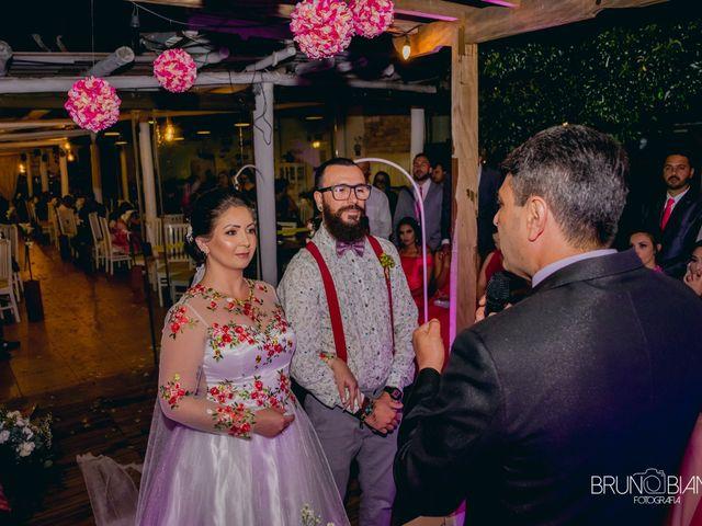 O casamento de Luciano e Ketly em Apucarana, Paraná 15