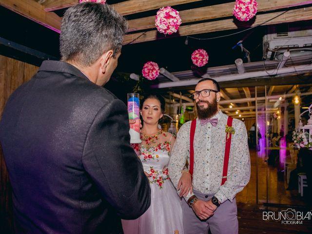 O casamento de Luciano e Ketly em Apucarana, Paraná 16