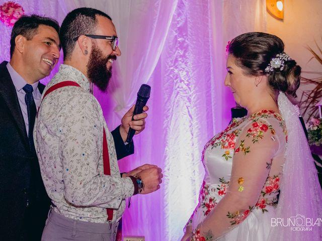 O casamento de Luciano e Ketly em Apucarana, Paraná 17