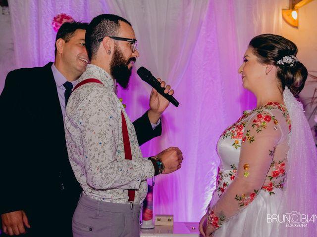 O casamento de Luciano e Ketly em Apucarana, Paraná 18