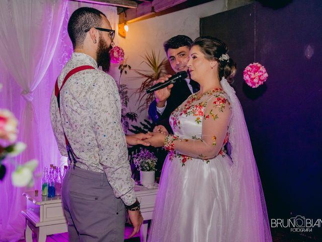 O casamento de Luciano e Ketly em Apucarana, Paraná 19