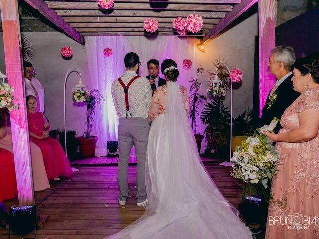 O casamento de Luciano e Ketly em Apucarana, Paraná 21