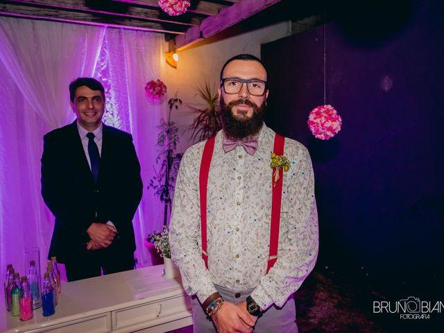 O casamento de Luciano e Ketly em Apucarana, Paraná 1