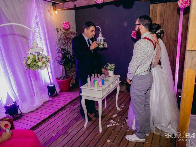 O casamento de Luciano e Ketly em Apucarana, Paraná 25