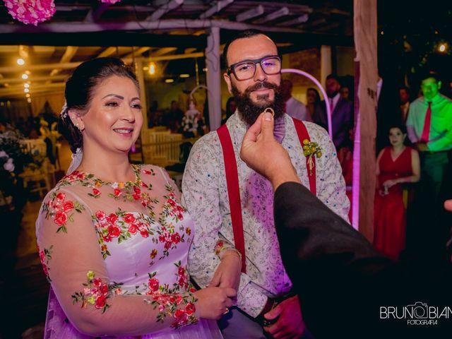 O casamento de Luciano e Ketly em Apucarana, Paraná 2
