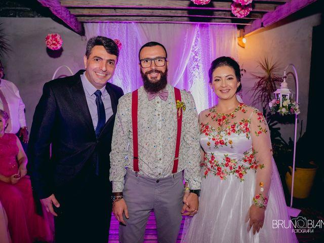 O casamento de Luciano e Ketly em Apucarana, Paraná 28