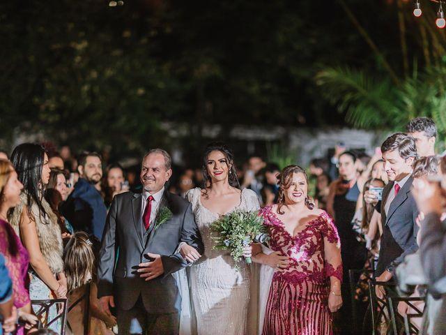 O casamento de Ronan e Ivy em Belo Horizonte, Minas Gerais 33