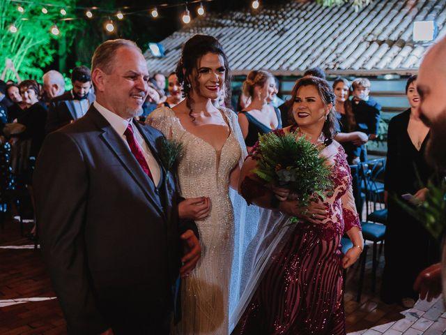 O casamento de Ronan e Ivy em Belo Horizonte, Minas Gerais 34