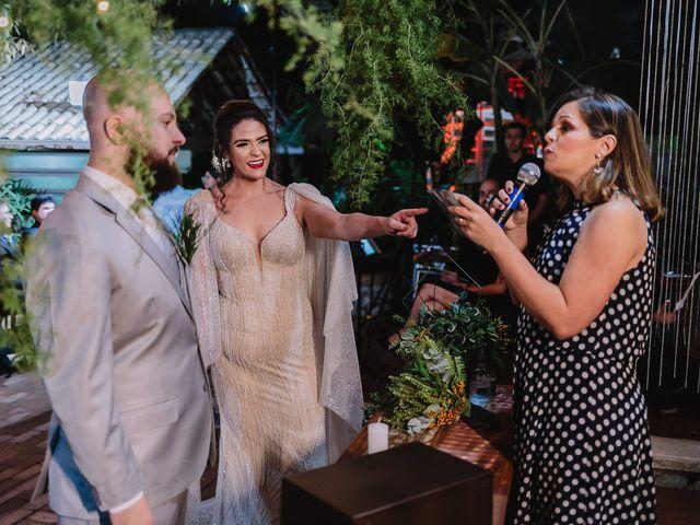 O casamento de Ronan e Ivy em Belo Horizonte, Minas Gerais 36
