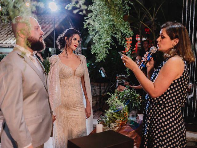 O casamento de Ronan e Ivy em Belo Horizonte, Minas Gerais 37