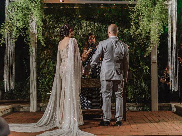 O casamento de Ronan e Ivy em Belo Horizonte, Minas Gerais 39