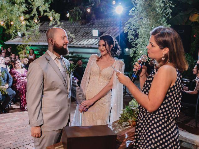 O casamento de Ronan e Ivy em Belo Horizonte, Minas Gerais 40