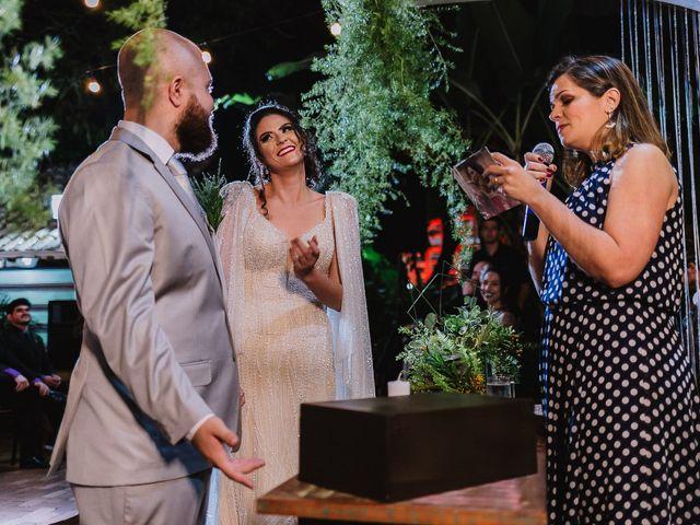 O casamento de Ronan e Ivy em Belo Horizonte, Minas Gerais 42