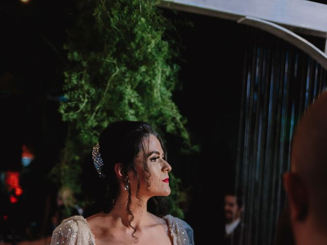 O casamento de Ronan e Ivy em Belo Horizonte, Minas Gerais 45