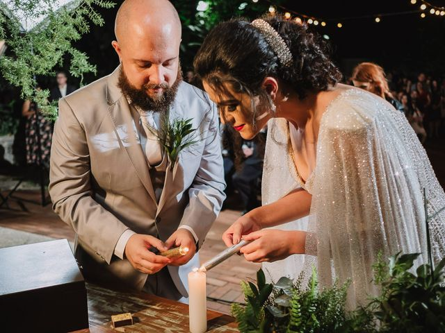 O casamento de Ronan e Ivy em Belo Horizonte, Minas Gerais 46