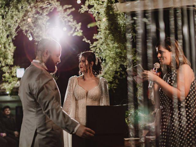 O casamento de Ronan e Ivy em Belo Horizonte, Minas Gerais 48
