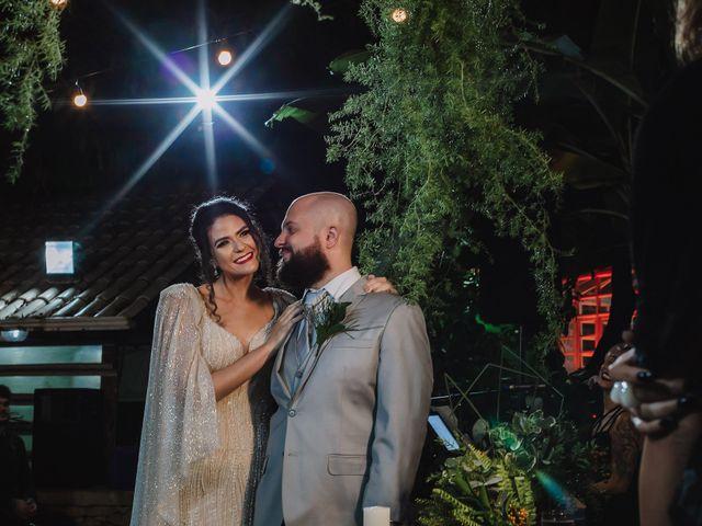 O casamento de Ronan e Ivy em Belo Horizonte, Minas Gerais 49