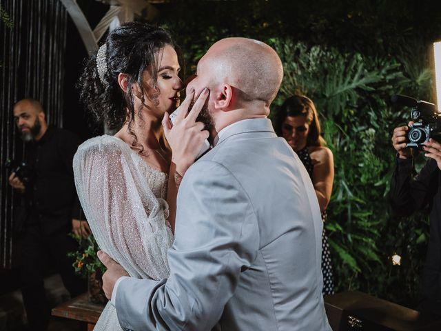 O casamento de Ronan e Ivy em Belo Horizonte, Minas Gerais 54