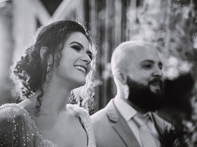 O casamento de Ronan e Ivy em Belo Horizonte, Minas Gerais 56