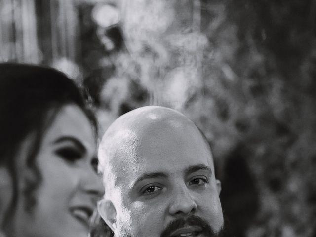 O casamento de Ronan e Ivy em Belo Horizonte, Minas Gerais 57