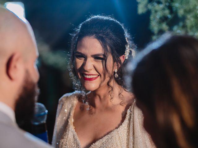 O casamento de Ronan e Ivy em Belo Horizonte, Minas Gerais 58