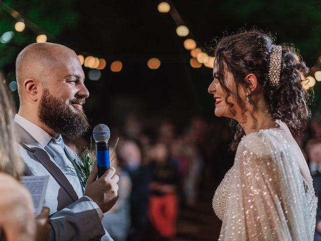 O casamento de Ronan e Ivy em Belo Horizonte, Minas Gerais 60