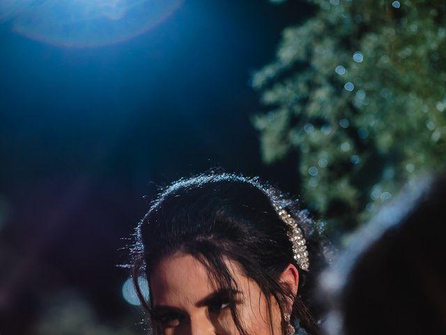O casamento de Ronan e Ivy em Belo Horizonte, Minas Gerais 62
