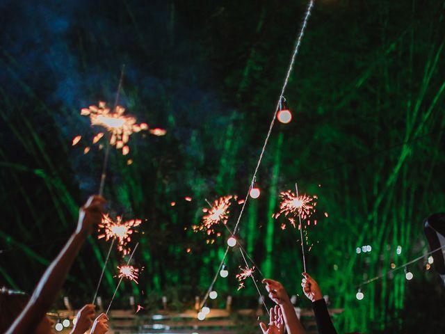 O casamento de Ronan e Ivy em Belo Horizonte, Minas Gerais 1